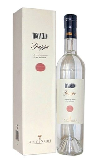 Граппа Grappa Tignanello 0,5 л