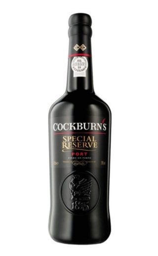 Портвейн Cockburns Special Reserve 0,75 л