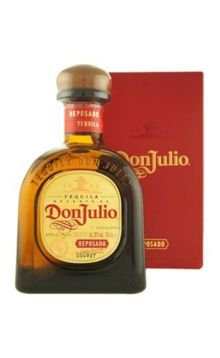Текила Don Julio Reposado 0,75 л