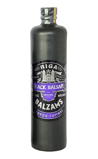 Riga Balzams Currant 0,5 л