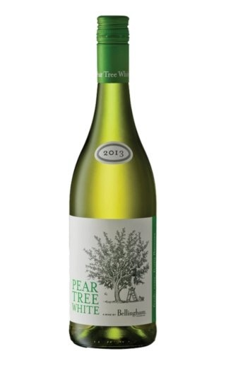Вино Вellingham Tree Series Pear Tree White 0,75 л