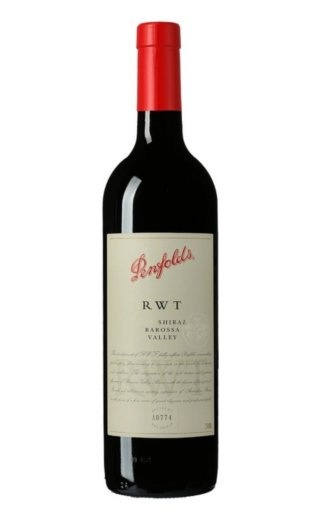 Вино Penfolds Shiraz RWT 2011 1,5 л