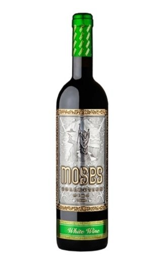 Вино Moses White Wine 0,75 л