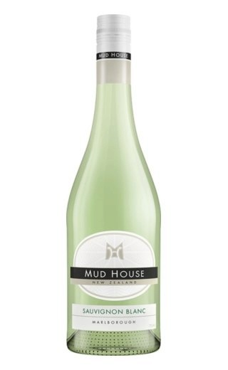 Вино Mud House Sauvignon Blanc 2016 0,75 л