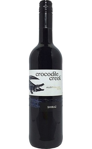 Вино Einig-Zenzen Crocodile Creek Shiraz 0,75 л