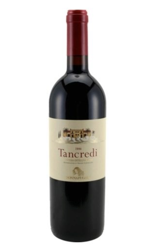 Вино Donnafugata Tancredi Contessa Entellina DOC 2012 0,75 л