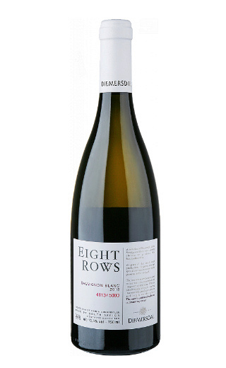 фото вино Diemersdal Eight Rows Sauvignon Blanc 2015 0,75 л