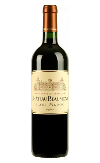 фото вино Chateau Beaumont 2013 0,75 л