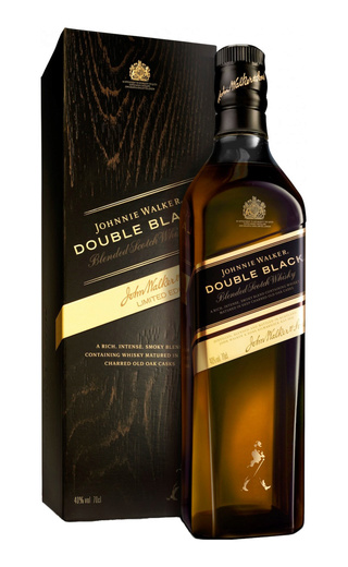 фото виски Johnnie Walker Black Label 0,75 л