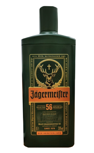 фото Jagermeister 0,7 л
